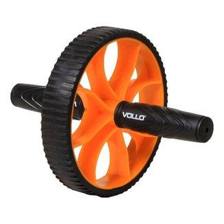 90717dcc32770 Roda De Exercício Vollo Simples