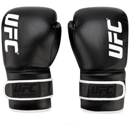 8627e5c9110 Luva de Boxe UFC Beginners 14 Oz - Compre Agora