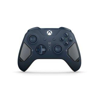 Controle Microsoft Patrol Tech - Xbox One S 491af6f9fcc15