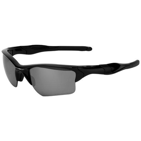 Óculos Oakley Half Jacket 2.0 XL - Polarizado - Compre Agora   Netshoes de3d86c1ca