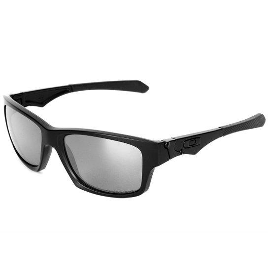 Óculos Oakley Jupiter Squared - Iridium Polarizado - Compre Agora ... 60c6dfb8c4
