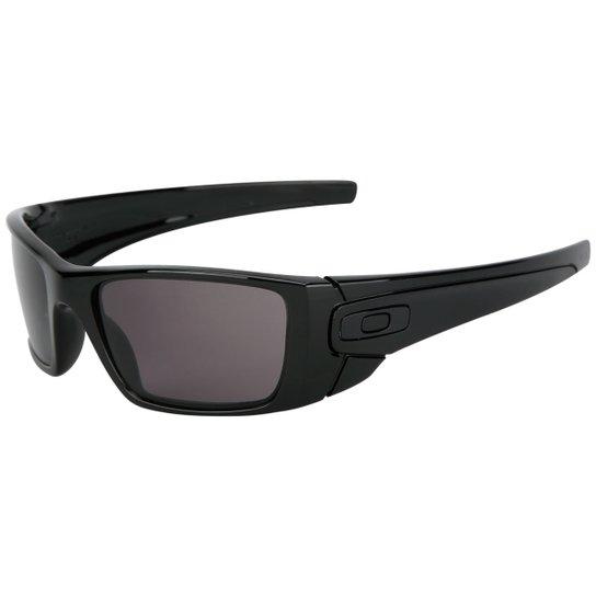 56377befe8b57 Óculos Oakley Fuel Cell - Compre Agora   Netshoes