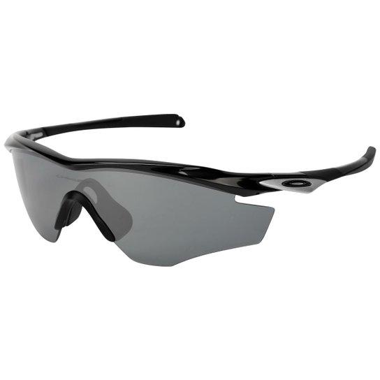 Óculos Oakley M2 Frame - Iridium Polarizado - Compre Agora   Netshoes 9fd01eb3ac
