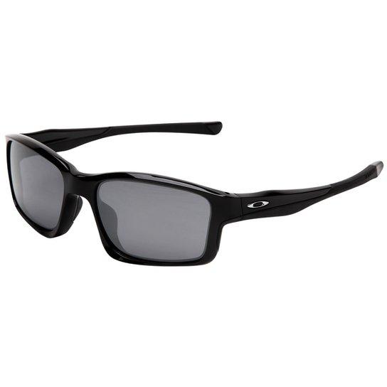 a464b3b1edc58 Óculos Oakley Chainlink - Iridium - Compre Agora   Netshoes
