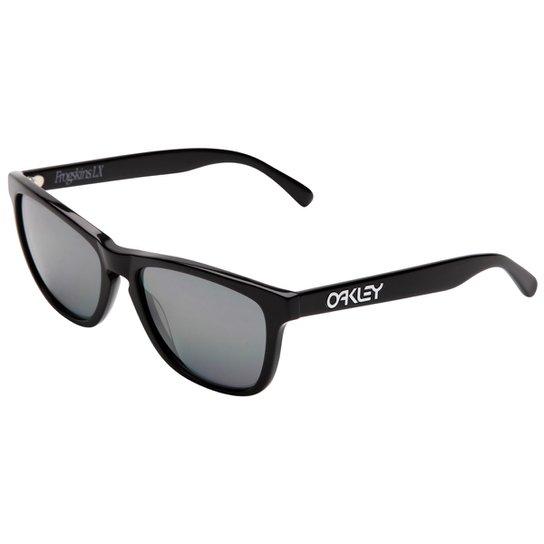 8c3d3807048f2 Óculos Oakley Frogskins LX - Iridium Polarizado - Compre Agora ...