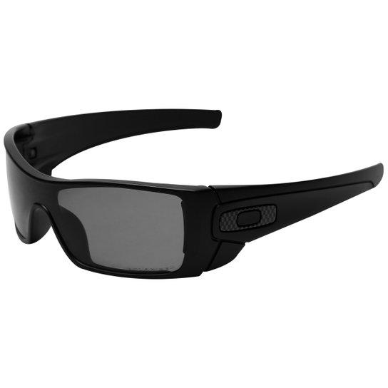 87286476c4c4c Óculos Oakley Batwolf - Polarizado - Compre Agora
