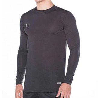 9013e46ef3a47 Camisa Super Bolla Compressão Manga Longa Masculina