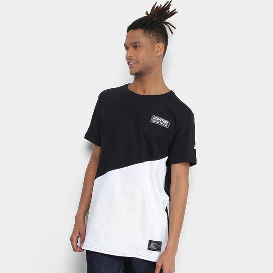 Camiseta Starter Sbr07 Especial Masculina - Compre Agora  833409533e5