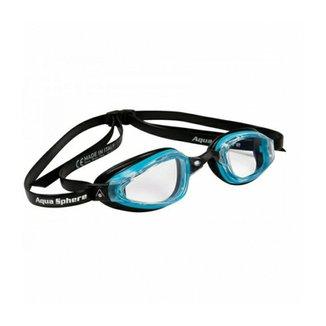 aafd72b698158 Óculos Natação K180+ Lady Transparente Mp Aqua Sph