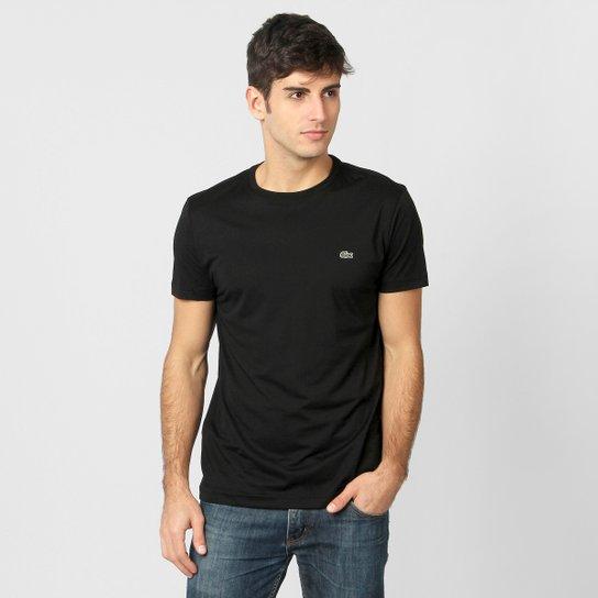 66325deafbf Camiseta Lacoste Jersey - Compre Agora