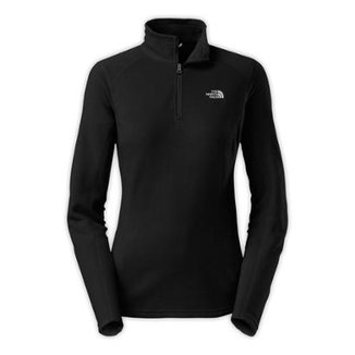 Jaqueta Fleece The North Face Tka 100 Glacier Feminino