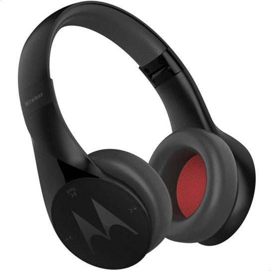 7e5a445e1a2 Fone de ouvido Bluetooth Motorola Pulse Escape - Compre Agora
