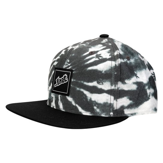 f3aaaeaec6 Boné Lost Snap Back Tie Dye - Compre Agora