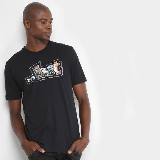 Camiseta Lost Art Danka Masculina - Compre Agora  f4a4404e096d5