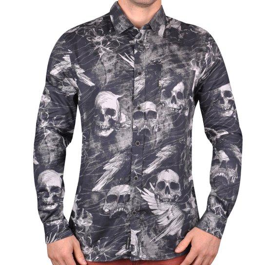 ada5943a8d450 Camisa Mcd Desert Lines - Compre Agora