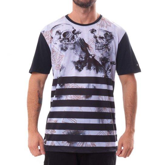 ce1694ebc3557 Camiseta MCD Especial Geolines - Compre Agora