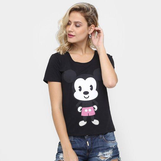 7482fe350 Camiseta Disney Mickey - Compre Agora