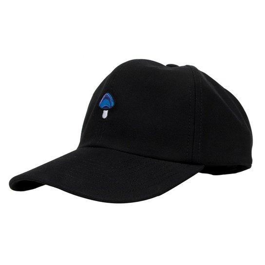 943fab3c6d342 Boné Aba Curva Flip Strapback Love Mushroom Dad Hat - Compre Agora ...