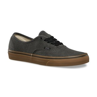2aa1a1a4ecd Tênis Vans Washed Canvas Authentic