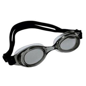 Compre Oculos de Natacao Pretooculos de Natacao Preto Online   Netshoes 571fbe85b9