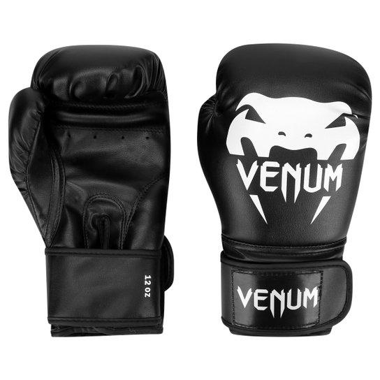 8cc0a3961 Luva de Boxe Muay Thai Venum Contender 12 oz - Compre Agora