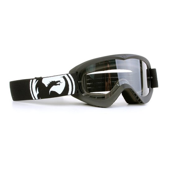 b323b4db385aa Óculos Dragon MDX - Preto - Compre Agora