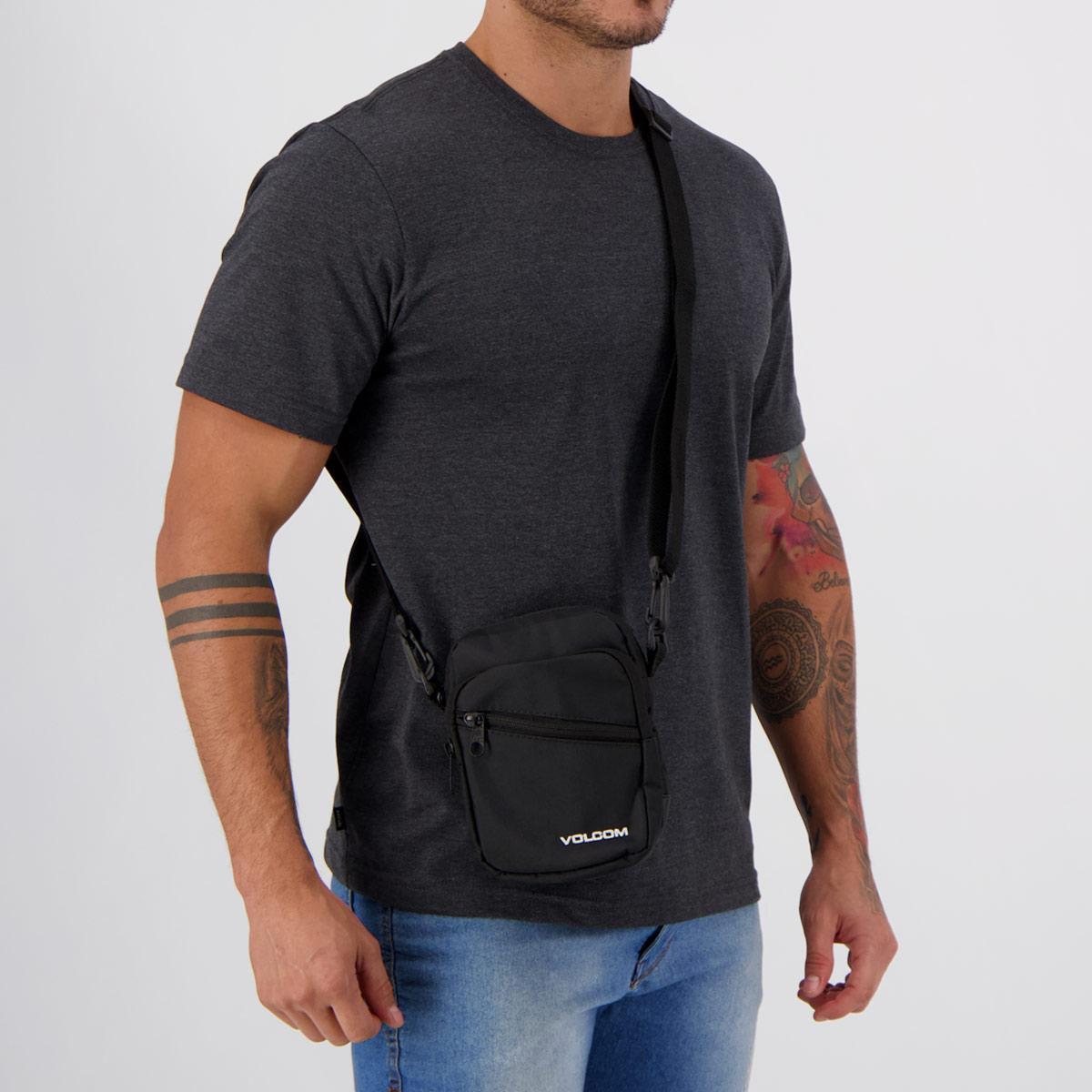 Shoulder Bag Volcom Corporate Masculina