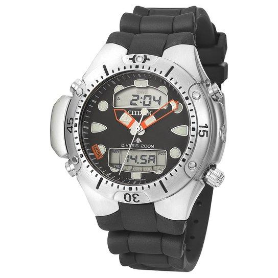 48ba3bb28f0 Relógio Citizen Aqualand TZ10020 - Compre Agora