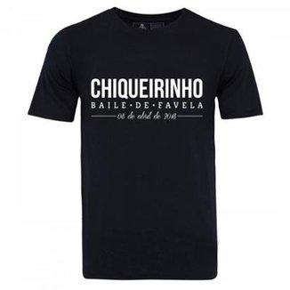 Camiseta Zé Carretilha Corinthians Chiqueirinho Masculina 8f331a51fa742