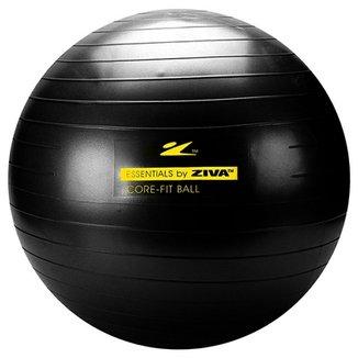 Bola Pilates Fitball 300Kg + Bomba Ziva 9daa3c5028d3b