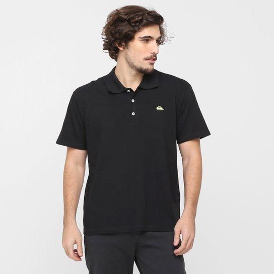 1a28a1fb5123a Camisa Polo Quiksilver Belle - Compre Agora   Netshoes