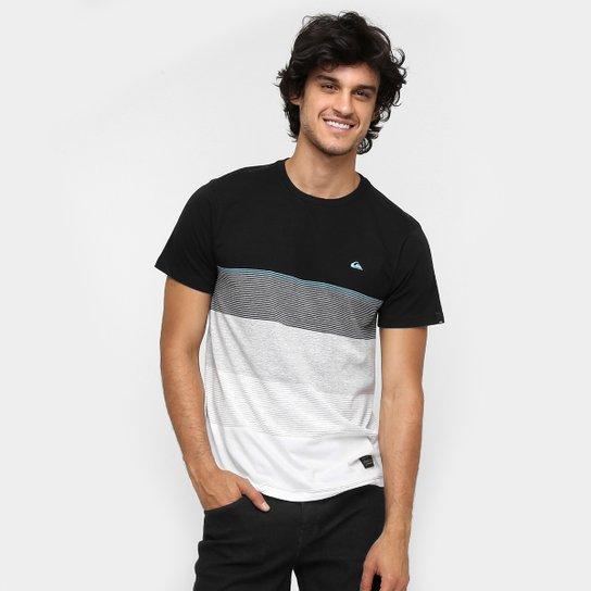 a29012359b007 Camiseta Especial Quiksilver Koala - Compre Agora   Netshoes