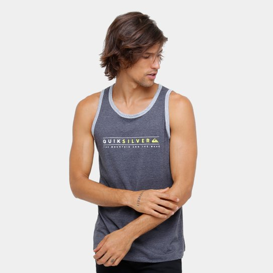 Regata Quiksilver Clean Ways Masculina - Compre Agora  71726c9fa4d