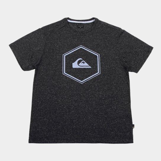 8d4436e88286b Camiseta Quiksilver Especial Pack Sudao Masculina - Compre Agora ...