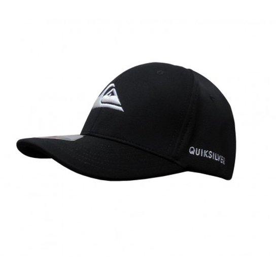 Boné Quiksilver Solid Cap - Compre Agora  12978ed19c6