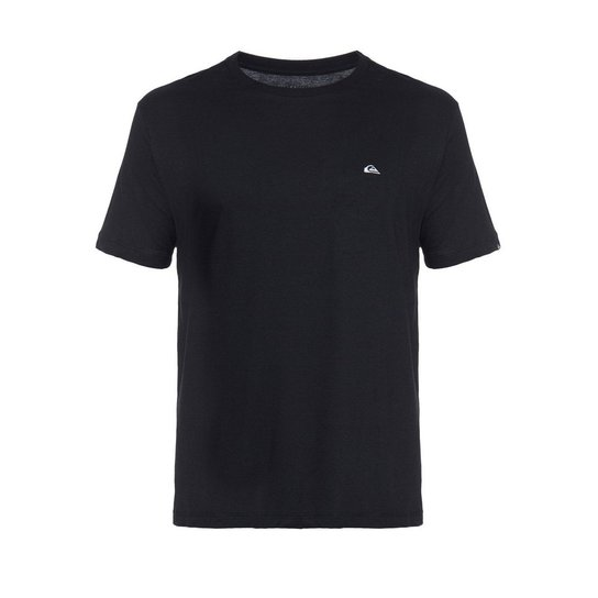 91f44e4cab02d Camiseta Quiksilver Embroyed Cool - Compre Agora   Netshoes