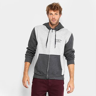 Compre Moletom Quiksilver Masculino Null Online   Netshoes 8069f4c4d6