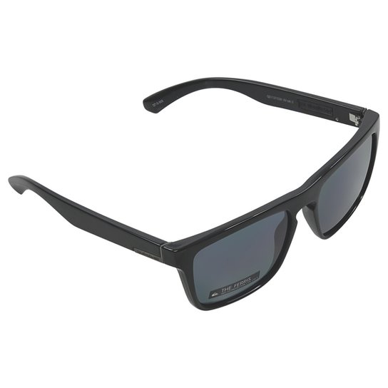 Óculos Quiksilver The Ferris Shinny - Compre Agora   Netshoes aefe56bc5b