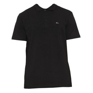 Camisa Polo Quiksilver Masculina