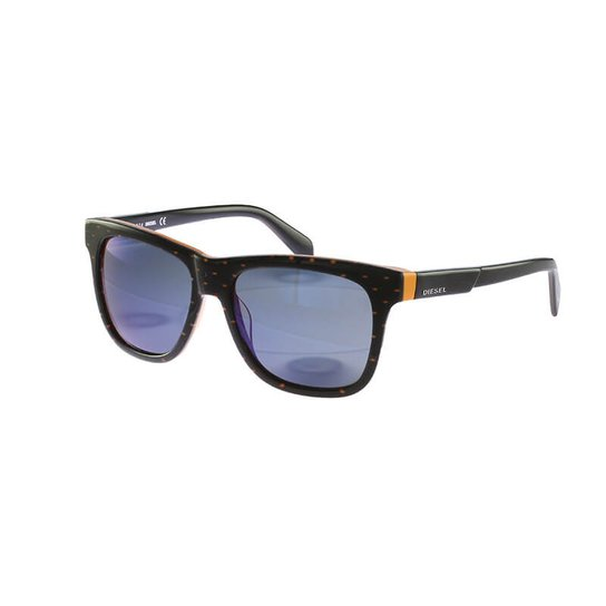 61535f34b9c66 Óculos de Sol Diesel Casual Preto - Compre Agora