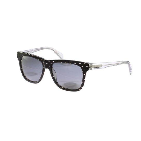 5c365e991aa30 Óculos de Sol Diesel Casual Preto - Compre Agora   Netshoes