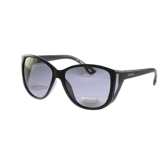 f65cd79a00174 Óculos De Sol Diesel Fashion - Compre Agora   Netshoes