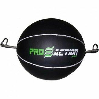 Bola Saco Teto Solo para Treino de Boxe ProAction F046 683e234adf852