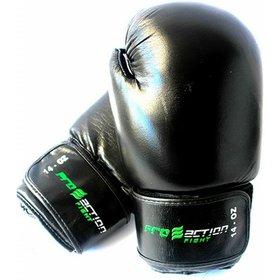 fd47a9b67 Luva de Boxe e Muay Thai Profissional ProAction F013 - 14oz