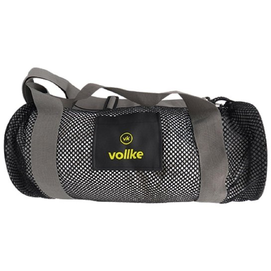 Bolsa Vollke Gym Mesh Masculina - Compre Agora  780c4b467f920