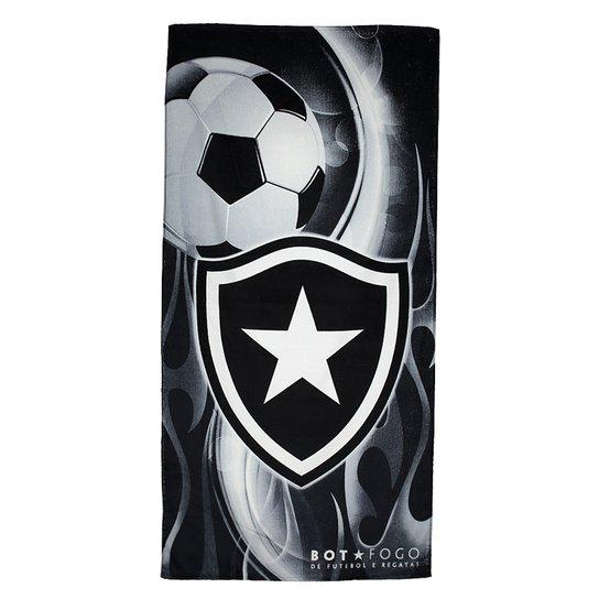 c88bda317 Toalha Dohler Botafogo Estampada | Netshoes