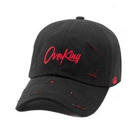 Boné Dad Hat Aba Curva Hoshwear Logo Black - Preto - Compre Agora ... cd211a949a44