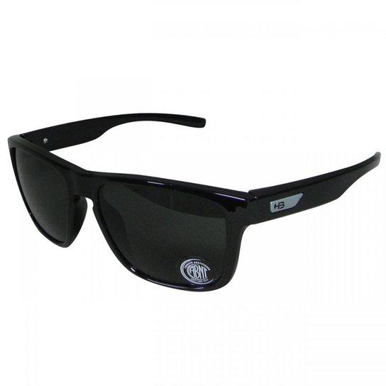 Oculos HB H-Bomb - Preto - Compre Agora   Netshoes d0a4fa2e53