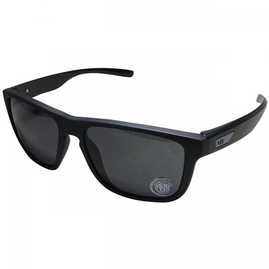 5cb11e52c Oculos HB H-Bomb Fosco | Netshoes