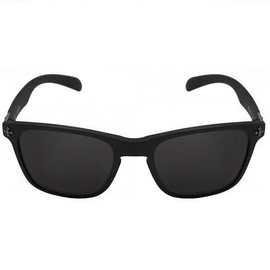 0ef3e9d1b Óculos de sol Skull MT Black C.AGED Silve Gray HB | Netshoes
